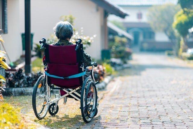 come fare domanda d'invalidità